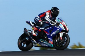 Superbike: Laverty ad Aragon punta al podio