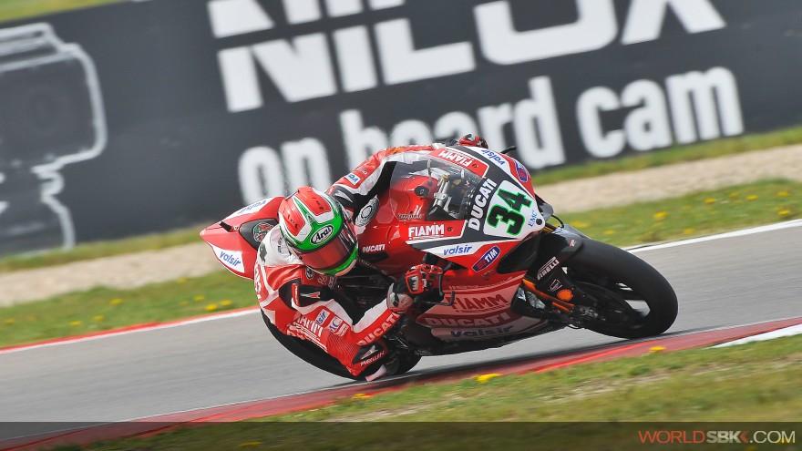 Superbike: L'anno della rinascita per Ducati?