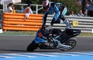 MotoGP: Lunedì mattina si deciderà se operare al polso Danilo Petrucci