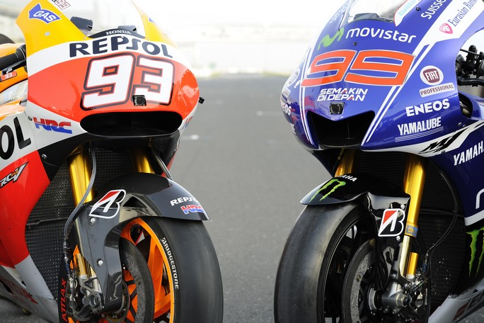 MotoGP: Cambia il regolamento, ammesso l'uso di dischi freni da 340mm per tutti i circuiti