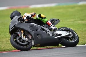 MotoGP: Test Aprilia Mugello, il comunicato dello Iodaracing sulle condizioni di Luca Scassa