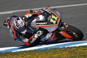 Moto2 Jerez, Prove Libere 3: Cortese comanda davanti a Vinales e Simeon