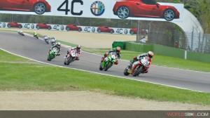 Superbike: La Kawasaki sbanca il round di Donington.