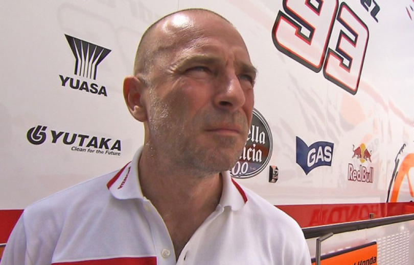 MotoGP: Intervista esclusiva a Livio Suppo, Team Principal Honda