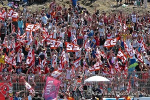 """MotoGP: Marc Marquez """"Un week-end da sogno"""""""