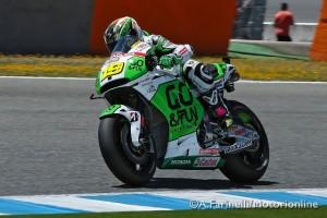 """MotoGP Test Jerez: Alvaro Bautista """"Test molto positivo, abbiamo provato diverse cose che ci saranno utili"""""""