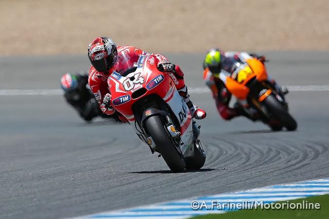 """MotoGP: Paolo Ciabatti """"Al Mugello porteremo una Ducati piena di novità"""""""