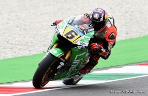 """MotoGP Qualifiche Mugello: Stefan Bradl """"Mi dispiace partire dietro, ma il passo c'è, voglio chiudere nella top 5"""""""