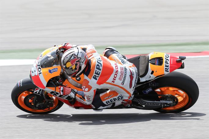"""MotoGP: Dani Pedrosa """"Solo venerdì nelle FP1 scoprirò la mia forma fisica"""""""