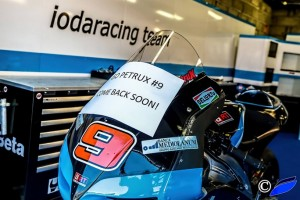 MotoGP: Danilo Petrucci non correrà il Gran Premio d'Italia