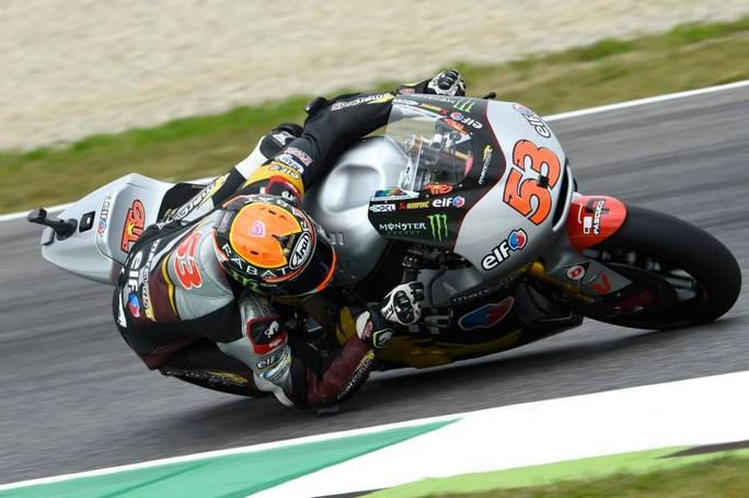 Moto2 Mugello, Qualifiche: Pole position per Esteve Rabat, Morbidelli è ottavo