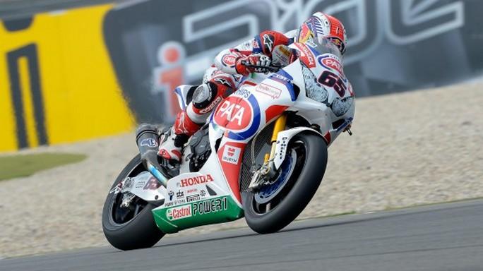Superbike: Jonathan Rea non sbaglia e si aggiudica Gara 1 ad Imola