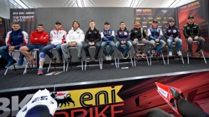 Superbike: Il round di Donington inizia con il Day of Dream