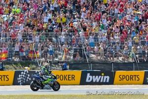 """MotoGP Jerez: Valentino Rossi """"Prima o poi riusciremo a battere Marquez"""""""