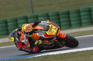 "MotoGP Assen: Aleix Espargarò ""Obiettivo prima fila"""