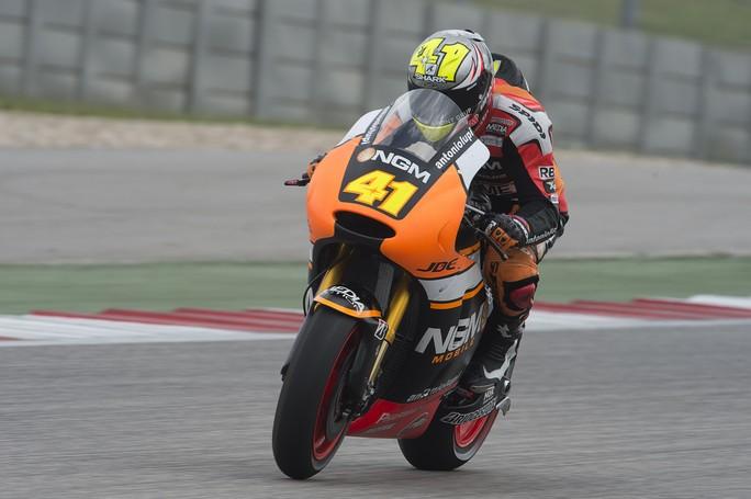 MotoGP Barcellona, Prove Libere 1: Aleix Espargarò al top davanti a Lorenzo, Iannone e Rossi
