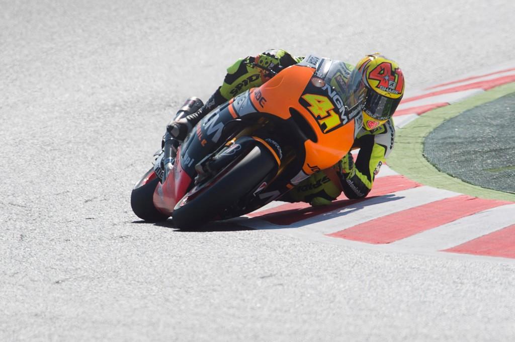 MotoGP Assen, Prove Libere 2: Aleix Espargarò primo con record, Iannone è 5°, Rossi 7°