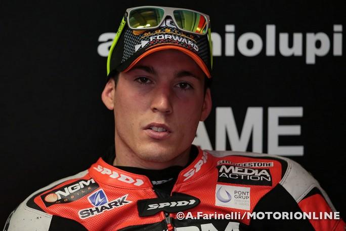 "MotoGP: Aleix Espargarò ""Il Gran Premio di Catalunya è davvero la mia gara di casa"""
