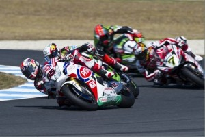 Superbike: Statistiche post- Sepang