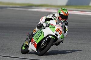 Moto3 Barcellona: Ottimo inizio per Niccolò Antonelli ed Enea Bastianini