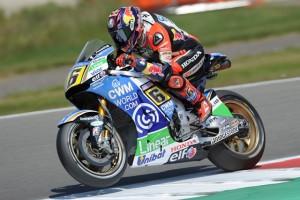 """MotoGP Assen, Prove Libere: Stefan Bradl """"Non è stata una giornata semplice"""""""