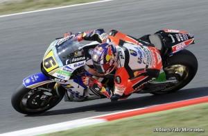 MotoGP Catalunya, Prove Libere 3: Bradl al comando davanti a Marquez, tre Ducati fuori dalla Top Ten