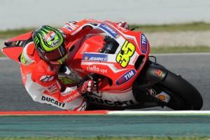 """MotoGP Barcellona, Prove Libere: Cal Crutchlow """"Il problema è sempre lo stesso, non riesco a far girare la moto come vorrei"""""""