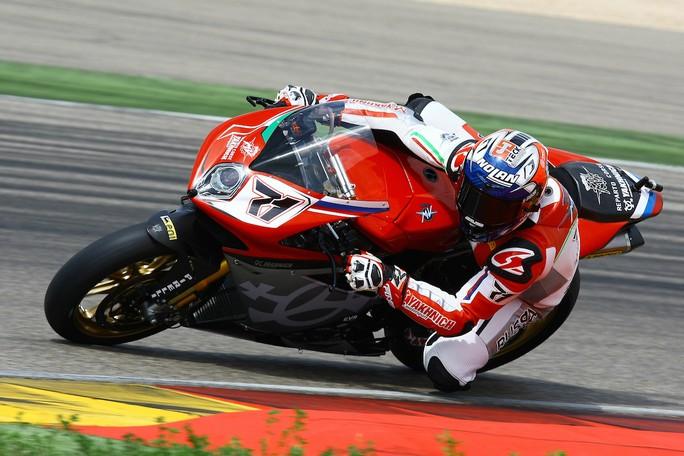 Superbike: Red Flag in Gara 2 del Pirelli Malaysian Round nel corso del quarto giro