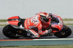 """MotoGP: Andrea Dovizioso """"Sono abbastanza soddisfatto, nel pomeriggio siamo migliorati"""""""