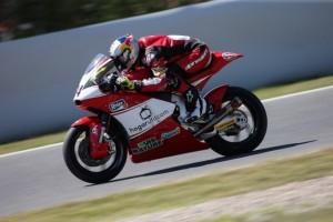 Moto2 Assen, Prove Libere 1: Folger davanti a Kallio e Lowes, Corsi è ottavo