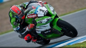 Superbike: Tom Sykes si prende la Superpole di Misano