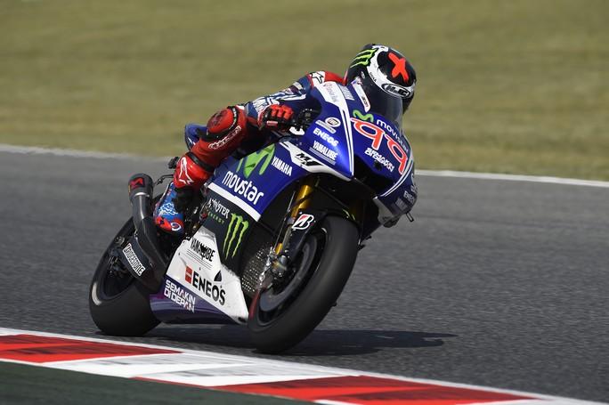 "MotoGP: Jorge Lorenzo ""Ad Assen grande opportunità per tornare vincenti"""