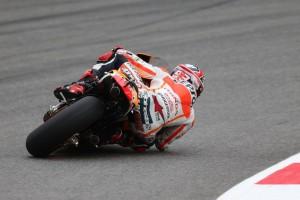 """MotoGP: Marc Marquez """"In Catalunya per offrire ancora spettacolo"""""""