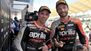 Superbike: Melandri mette la sua firma sul primo round del Campionato Mondiale a Sepang
