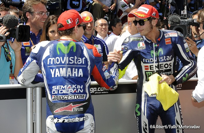 """MotoGP: Massimo Meregalli """"Al Mugello gara incredibile, bello vedere Jorge di nuovo davanti e Rossi sul podio"""""""