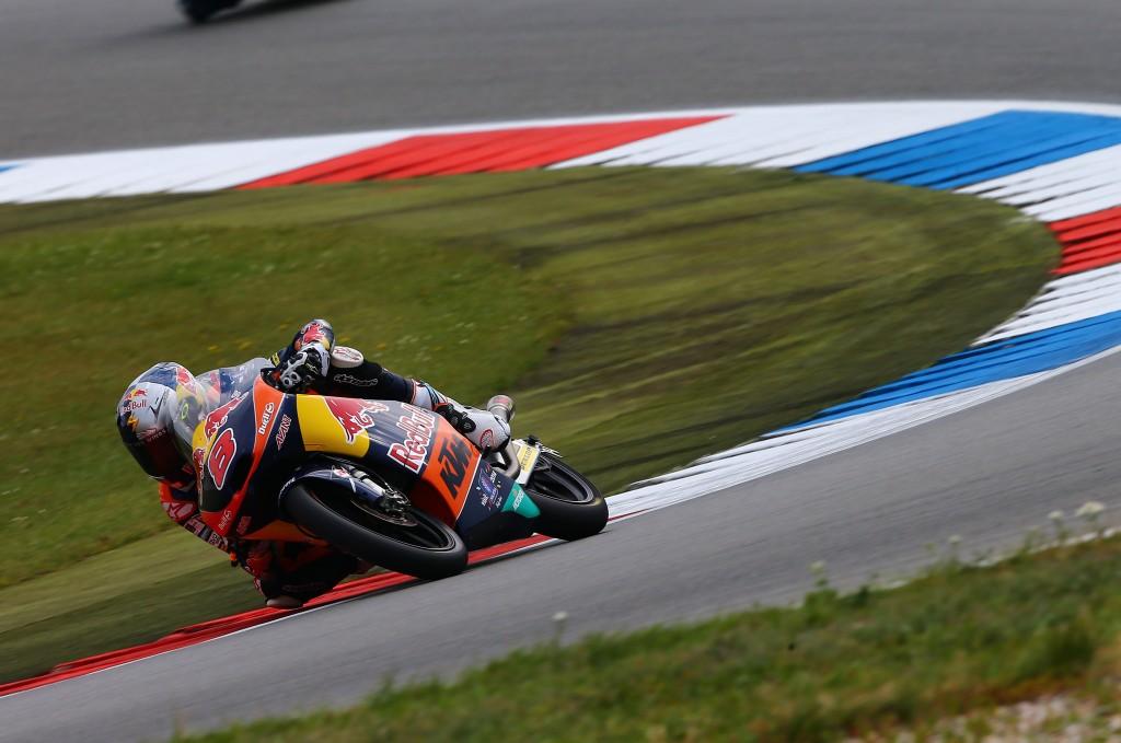 Moto3 Assen, Qualifiche: Jack Miller centra la pole del Dutch TT, 5° tempo per Antonelli