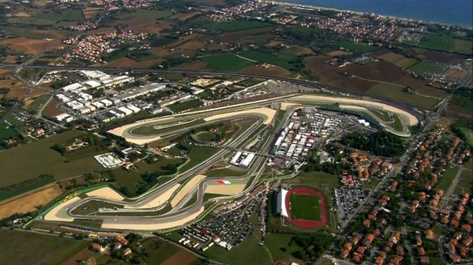 """Circuito Misano Simoncelli : La superbike torna al misano world circuit """"marco simoncelli"""