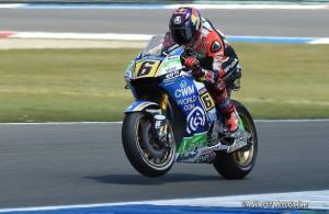 "MotoGP Assen, Qualifiche: Stefan Bradl ""Oggi più che una qualifica era una lotteria!"""