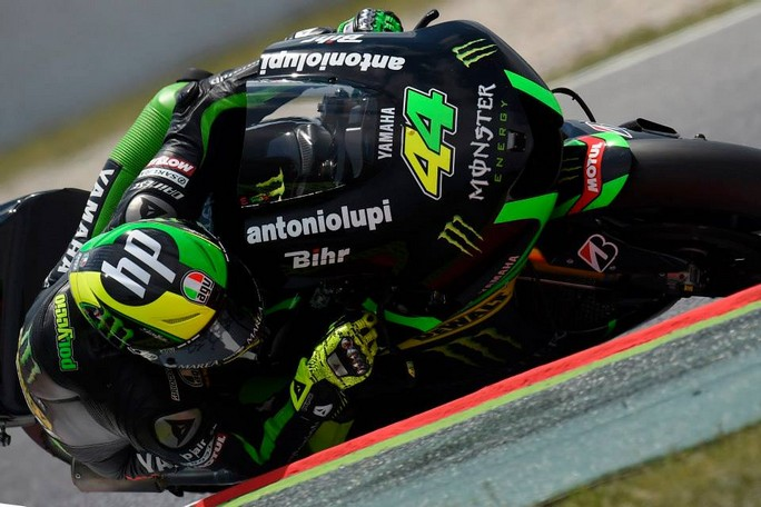MotoGP Assen, Prove Libere 1: I fratelli Espargarò al comando, Pol davanti ad Aleix, Rossi sesto