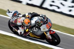 Moto2 Assen, Qualifiche: Sesta pole per Esteve Rabat