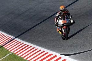 Moto2 Catalunya: Dominio di Esteve Rabat, sul podio Vinales e Zarco