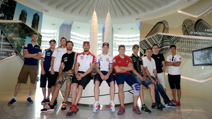 Superbike: I protagonisti del Mondiale sul tetto di Kuala Lumpur