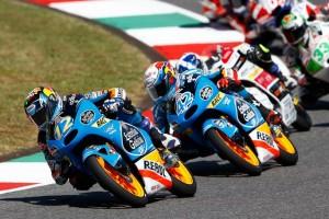 Moto3 Barcellona: Maria Herrera wild card in Catalunya