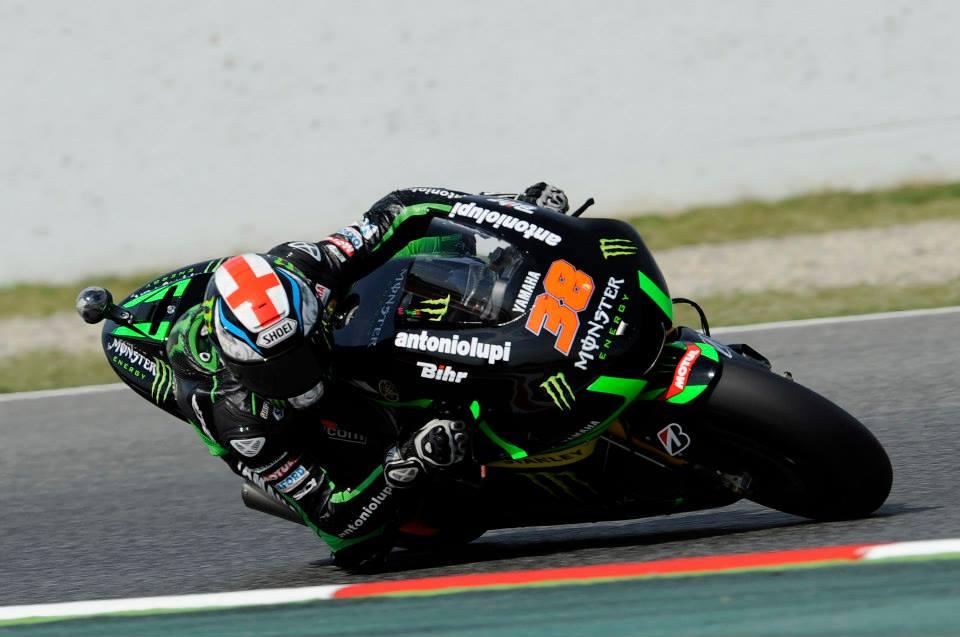 MotoGP Barcellona, Prove Libere 2: Smith a sorpresa su Bradl e Marquez