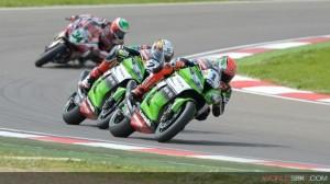 Superbike: Tom Sykes fa double in Gara 2