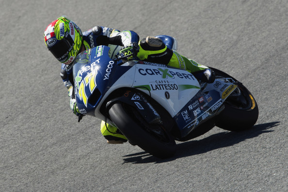 Moto2 Sachsenring, Prove Libere 3: Aegerter davanti a Kallio e Torres, Corsi è 4°