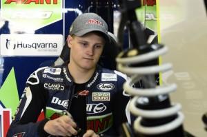Moto3: Niklas Ajo operato alla caviglia destra