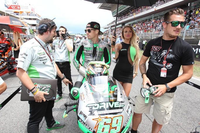 """MotoGP: Jorge Martinez """"Ho fiducia nella Honda, la moto diventerà competitiva"""""""