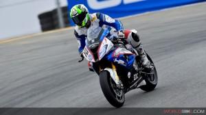Superbike: Frattura al piede per Sylvain Barrier