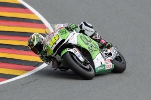 """MotoGP Sachsenring, Prove Libere: Alvaro Bautista """"Ottimo inizio, abbiamo lavorato bene sul setup della moto"""""""